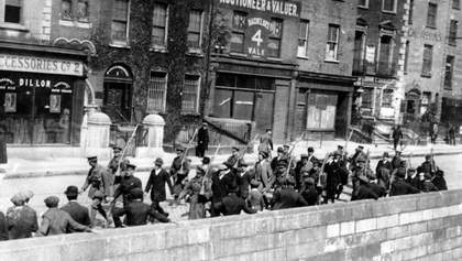 Борьба Ирландии за независимость: жуткие детали известной битвы и казни повстанцев