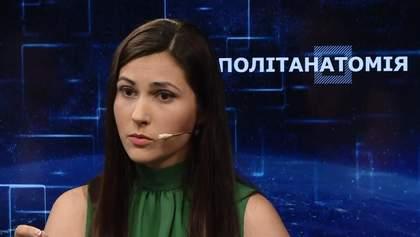 """У """"Слузі народу"""" прокоментували призначення Зеленського, яке підпадає під його ж люстрацію"""