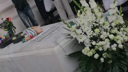 У Києві вшанували пам'ять патріарха УПЦ КП Володимира: фото і відео