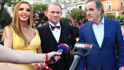 """112 канал отменяет показ скандального фильма о """"гражданской войне"""" в Украине"""