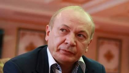 Соратник Януковича Іванющенко знову в розшуку