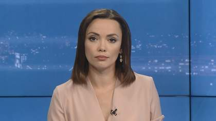Випуск новин за 18:00: Аварії президентських кортежів. Нові рейтинги партій