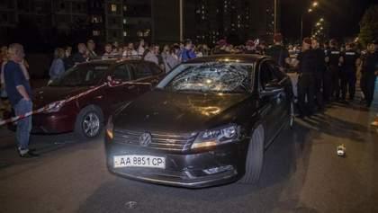 Резонансні ДТП: кортежі яких Президентів України потрапляли в аварії