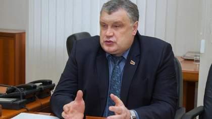 Вбивство екс-мера Тирасполя Безбатченка: ймовірного організатора затримали в Одесі – відео