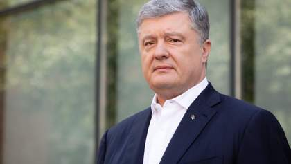 Порошенко мав єдину мету – наростити активи, – Сергій Гайдай