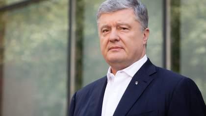 Порошенко имел единственную цель – нарастить активы, – Сергей Гайдай