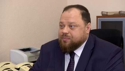 Представник Зеленського розповів, які механізми референдумів вони планують запровадити