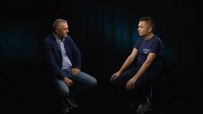 Наша історія багато у чому є повчальною: інтерв'ю з грузинським політологом