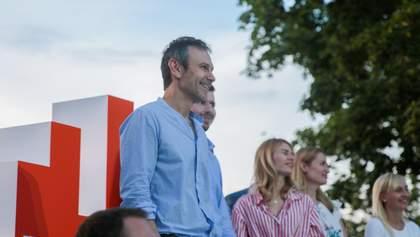 Вакарчук отреагировал на заявление Зеленского о коалиции