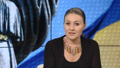 Объединятся ли партии Зеленского и Порошенко: объяснение кандидатки