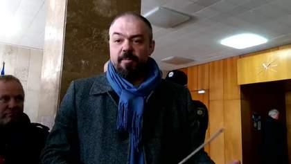 """Вбивство """"Сармата"""": ймовірних замовників-нардепів викликають на допит – фото повісток"""
