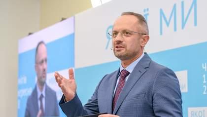 """Почему для партии """"Слуга народа"""" будет важна коалиция: заявление Безсмертного"""