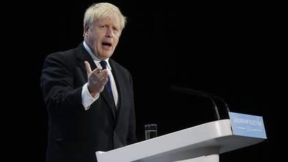 Новым премьер-министром Великобритании выбрали Бориса Джонсона
