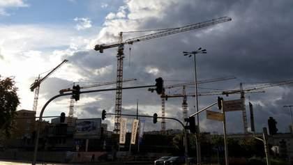 Ирпень или Вишневое: где возле Киева строят больше всего жилья
