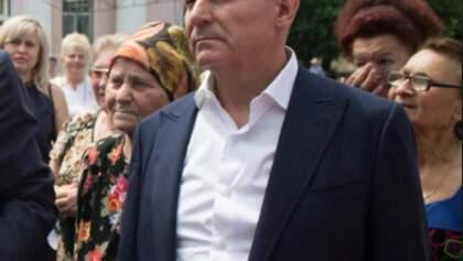 Брат Медведчука програв вибори на своєму окрузі