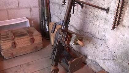 Що говорять українські військові про перемир'я на Донбасі