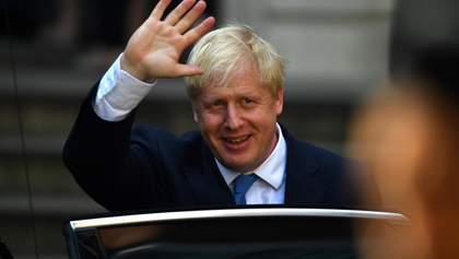 Борис Джонсон и спорт: забавные казусы нового премьера Великобритании – фото- и видеообзор