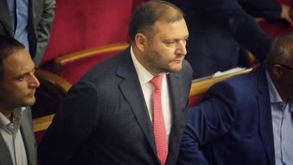 ГПУ викликала Михайла Добкіна на допит: що про це відомо