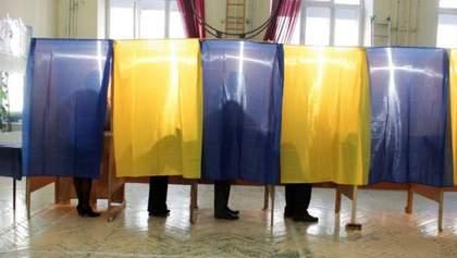 Насколько официальные результаты выборов совпали с соцопросами: инфографика