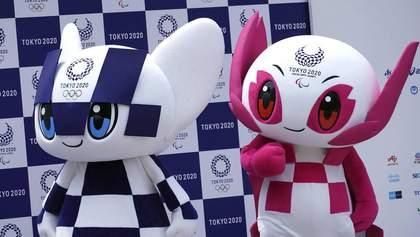 Олімпіада-2020 стане найтехнологічнішою в історії