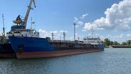 Чи знали власники танкера NEYMA про його участь в подіях на Азові: заява компанії