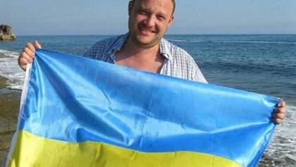 "На Черниговщине жестоко избили члена ОИК от ""Самопомочи"": подробности"