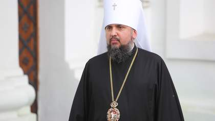 Елладська церква визнає автокефалію ПЦУ, – митрополит Епіфаній