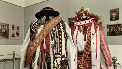 Що носили 100 років тому: у Львові відкрилася виставка рідкісних гуцульських вбрань