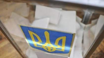 На округе, где победил кандидат от партии Порошенко, пересчитают голоса