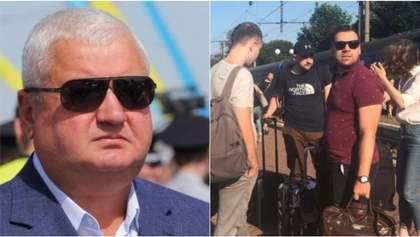 Главные новости 29 июля: увольнение Глуховери и учебный лагерь для нардепов