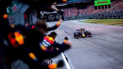 Red Bull встановив новий рекорд часу на піт-стоп у Формулі-1: відео