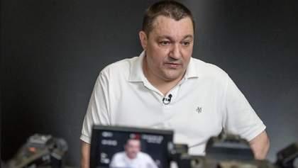 Проводил встречи и собирался в Раду, – помощник Тимчука опроверг версию о его самоубийстве