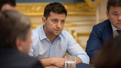 """Зеленський доручив запровадити проект """"єМалятко"""" до 2020 року: що він передбачає"""