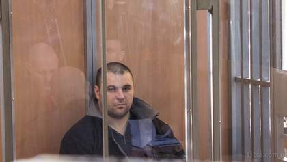 Розстріл патрульних уДніпрі: засуджений Пугачов планує оскаржити довічне ув'язнення