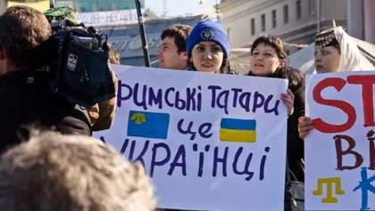 П'ятьох українських політв'язнів етапували з Росії до анексованого Криму