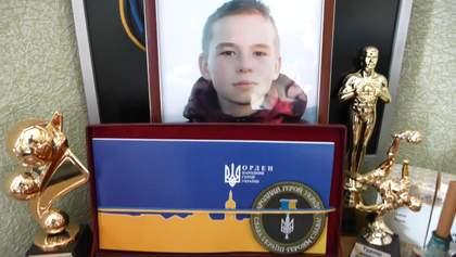 Загибель 15-річного підлітка під час мирної ходи: який проект присвятили хлопцю музиканти