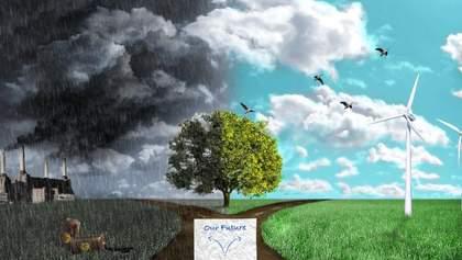 Лампика закликає керівництво країни створити систему державного екологічного моніторингу