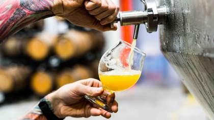 10 самых интересных фактов о пивоварении в Украине