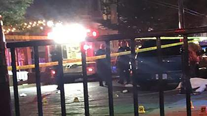 Стрілянина в Огайо: відоме ім'я нападника, серед загиблих його сестра – фото і відео