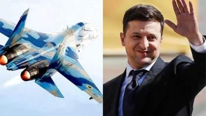 В Україні відзначають День Повітряних Сил: привітання від Зеленського та інших політиків