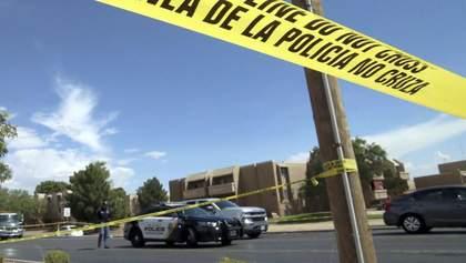 Жуткая стрельба в торговом центре США: комментарии очевидцев