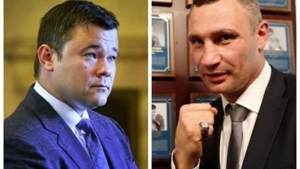 Найсмішніші меми тижня: батл між Богданом і Кличком та похмілля у Трускавці