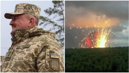 Головні новини 5 серпня: Кравченко – новий керівник ООС, у Росії вибухнув склад з боєприпасами