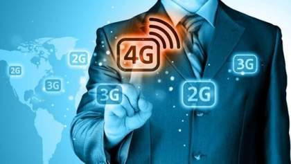 Количество 4G-смартфонов в сети Киевстар превысило 10 миллионов