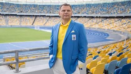 Український спорт все ще перебуває в полоні старої системи управління, – Ігор Гоцул
