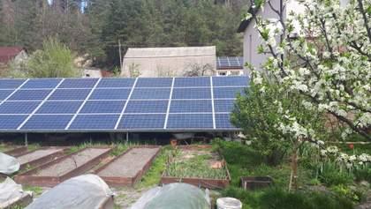 """Українцям повернуть """"зелений тариф"""" на сонячну електроенергію: що це означає"""