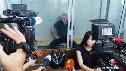 Жорстоке вбивство Оксани Макар: суд відмовився переглянути вирок головному фігуранту