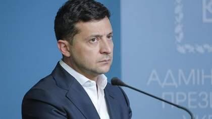 Зеленский в Турции пообещал упростить получение разрешения на посещение Крыма