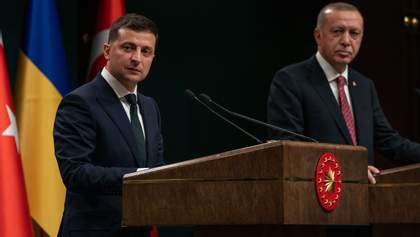 Громкие победы будут: Зеленский в Турции намекнул на возвращение Крыма