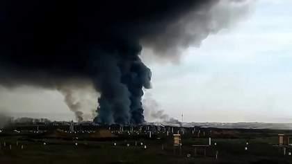 Вибух і витік радіації на полігоні під Архангельськом: що відомо на цей момент – фото, відео